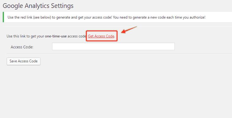 Lấy mã token của tài khoản Google