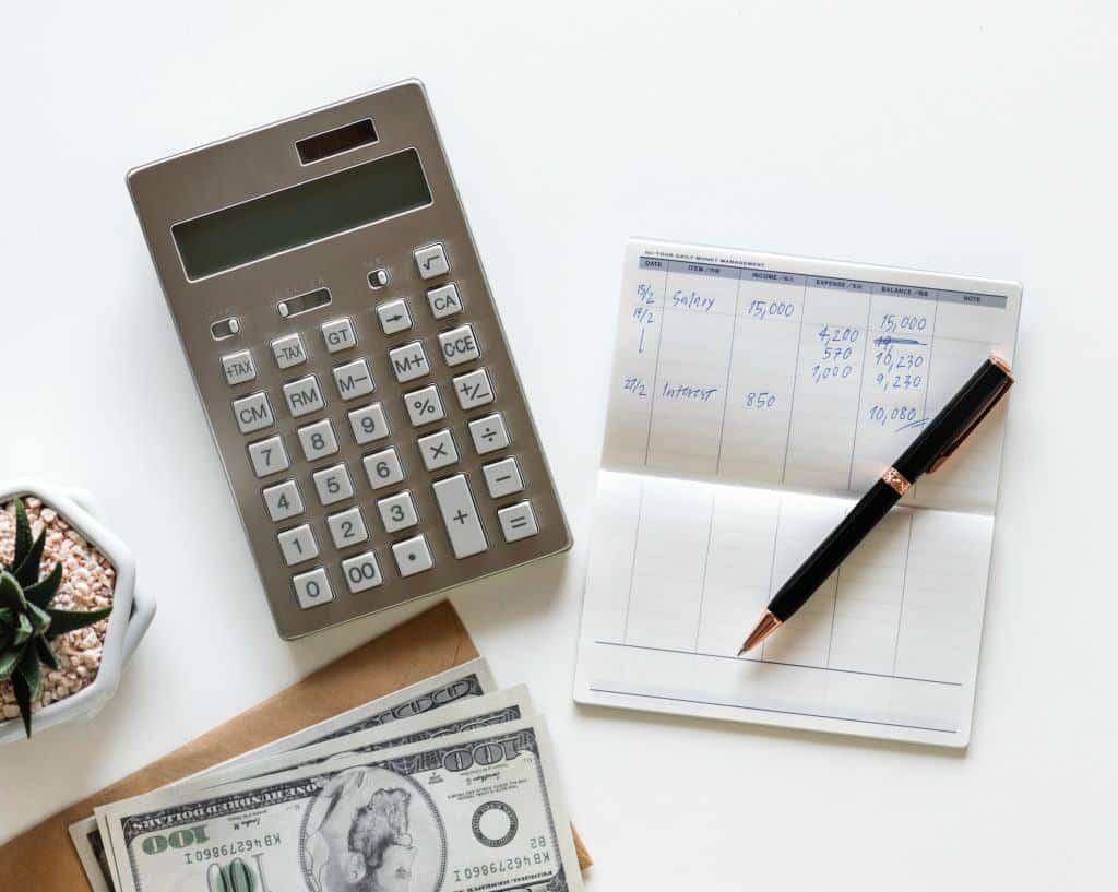 giá trị thu nhập thụ động