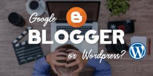 Blogspot là gì