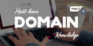"""Tên miền (domain) là gì? Cẩm nang """"quản trị"""" tên miền cho mọi Blogger"""