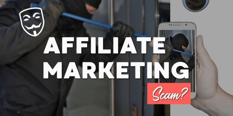 Tiếp thị liên kết affiliate marketing là gì