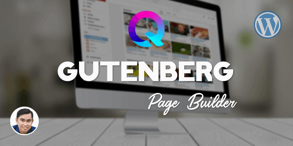 Hướng dẫn cách tạo landing page bằng Gutenberg miễn phí