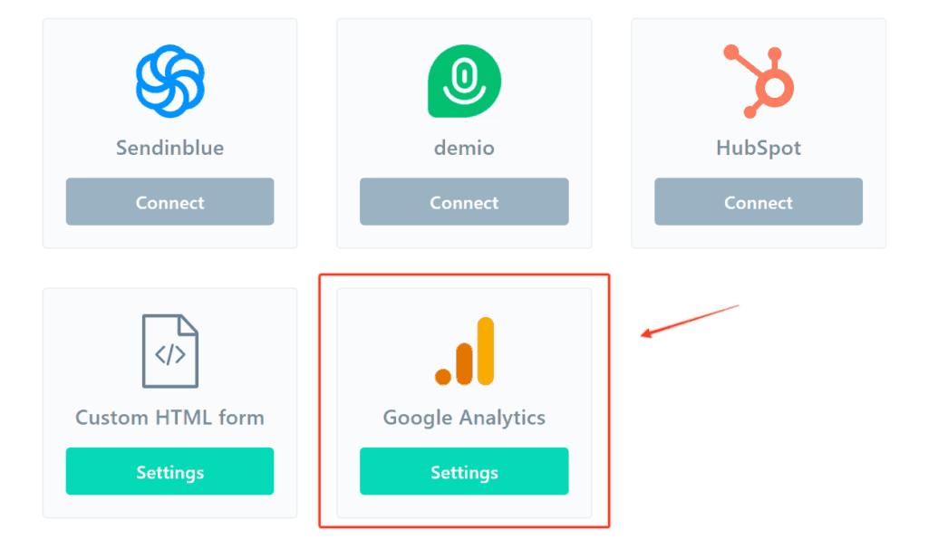 Bat Google Analytics Khi Dung