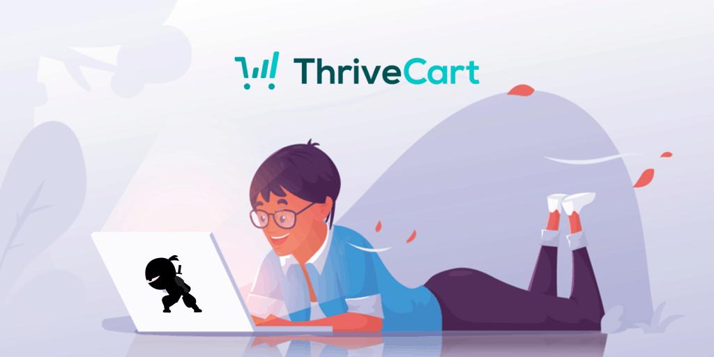 Thrivecart Brand