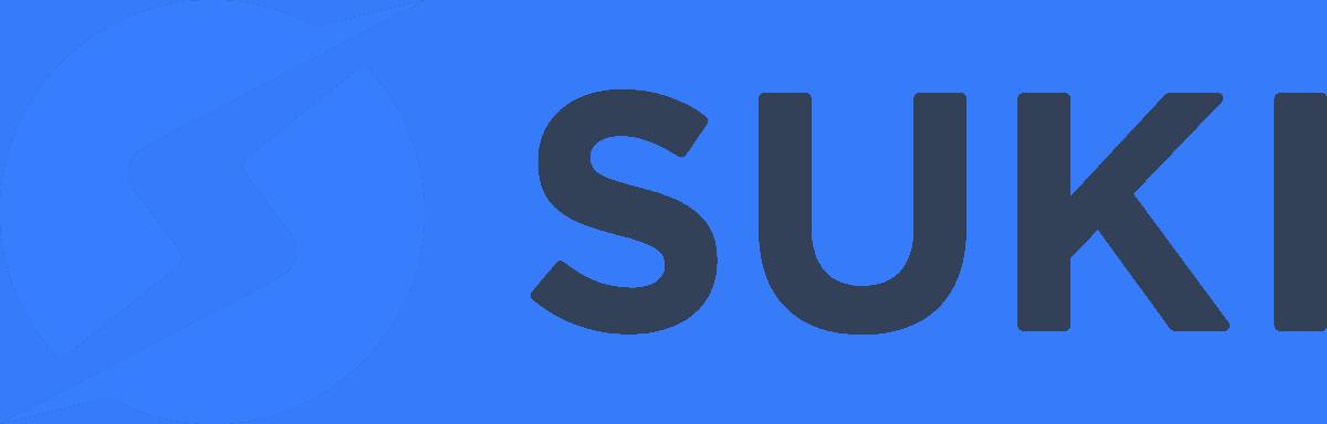 Suki Logo Default
