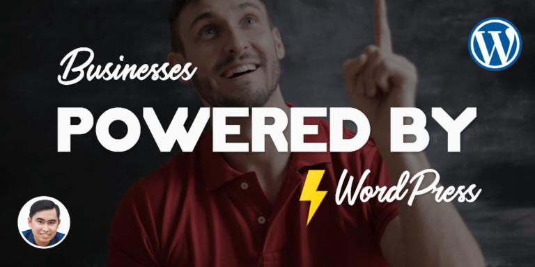 WordPress là gì? 19 thứ mà WordPress có thể làm được ngoài blog