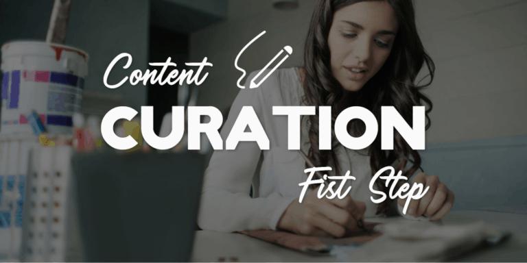 Hướng dẫn cách viết content curation hiệu quả cho blog mới