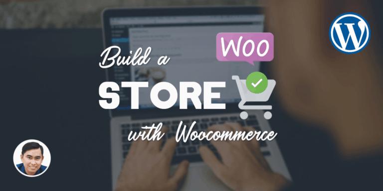 Hướng dẫn làm website bán hàng bằng WordPress và WooCommerce cơ bản