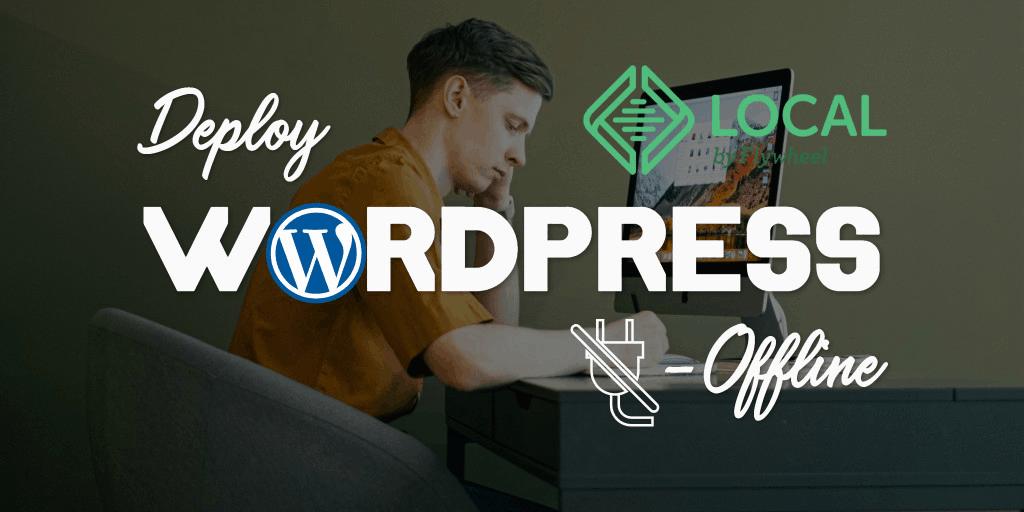 hướng dẫn tạo website WordPress miễn phí
