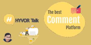 Hyvor Talk He Thong Binh Luan Thay The Disqus Va Wordpress Comment