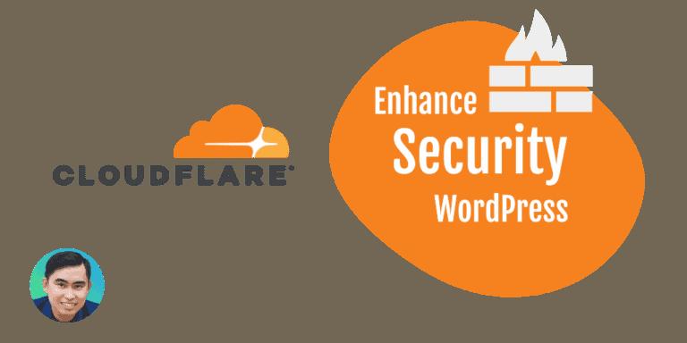 Tang Cuong Bao Mat Website Wordpress Voi Cloudflare Firewall